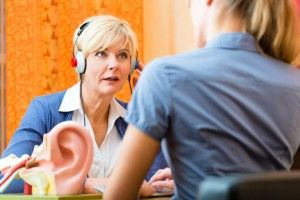 Hearing Tests for Older Adults, Hearing Loss Detection | Bone ...