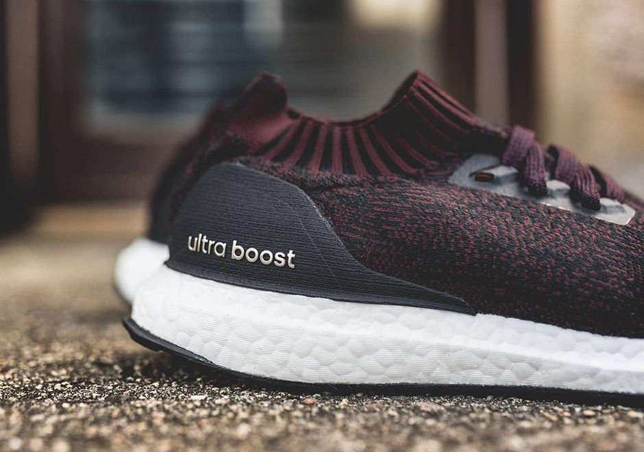 e9a319075fd ADIDAS ULTRA BOOST UNCAGED IN