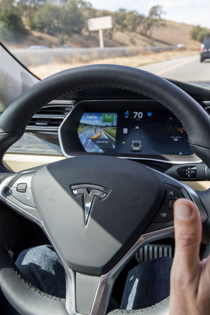 Driverless Cars Hit Aussie Streets Self driving, Car