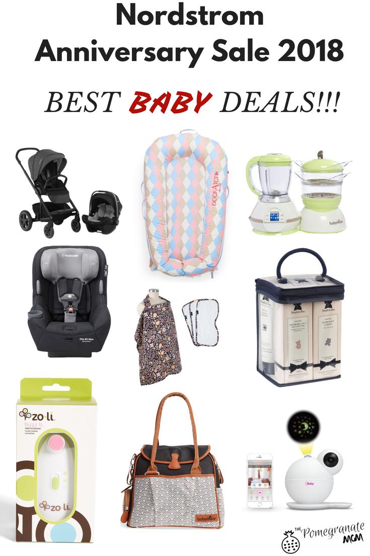dac60b7531da Top Baby Deals From Nordstrom Anniversary Sale.  nordstromanniversarysale   nordstromdeals  babydeals  bestbabydeals  nsale  nsale2018  nordstrombaby
