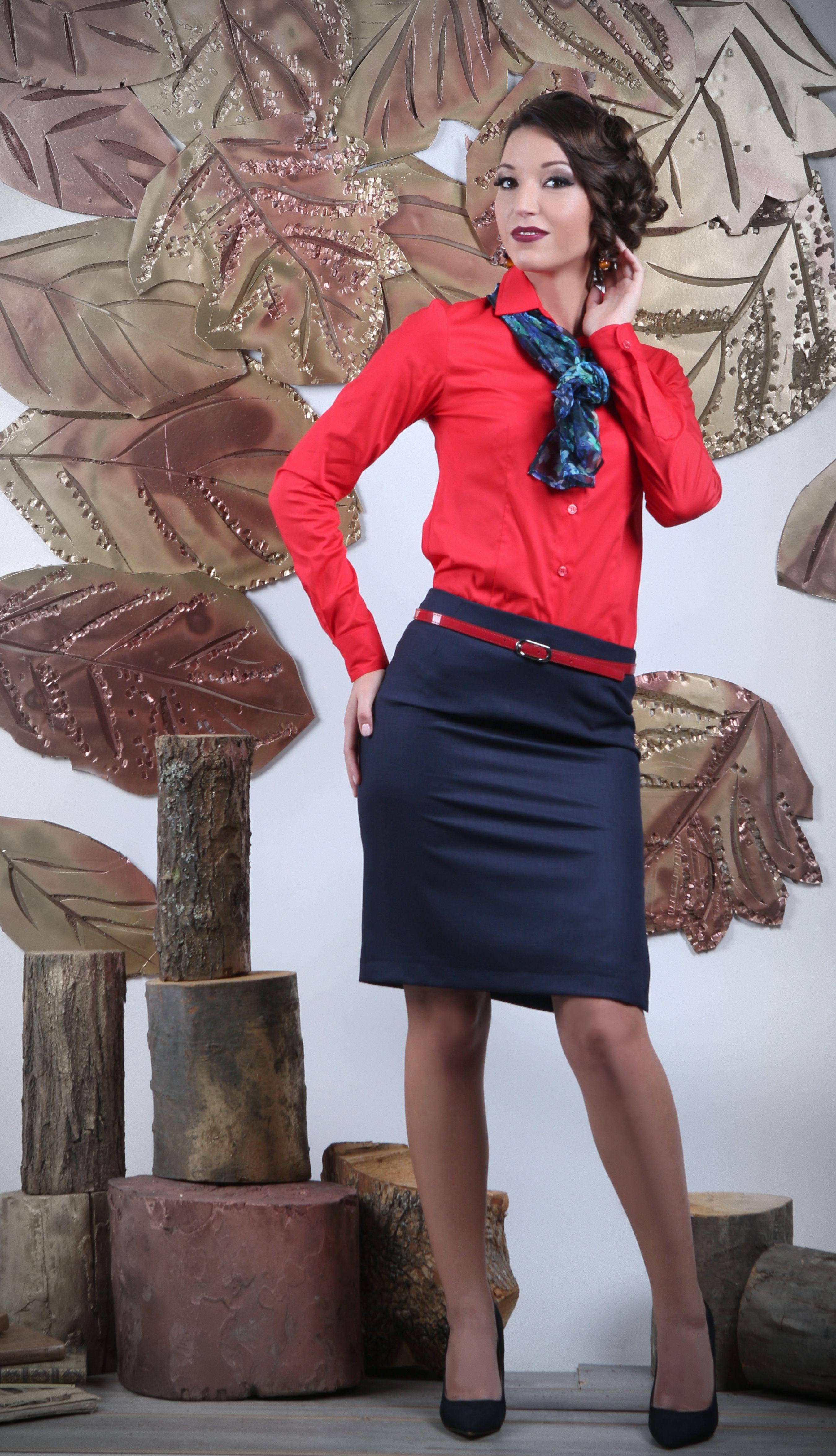 Designer Gorica Ristić Model Vanja Martinović Photo