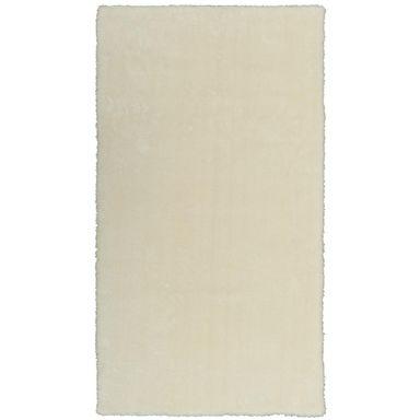 Dywan Shaggy Berys Ivory 100 X 150 Cm Dywany Wewnetrzne W Atrakcyjnej Cenie W Sklepach Leroy Merlin