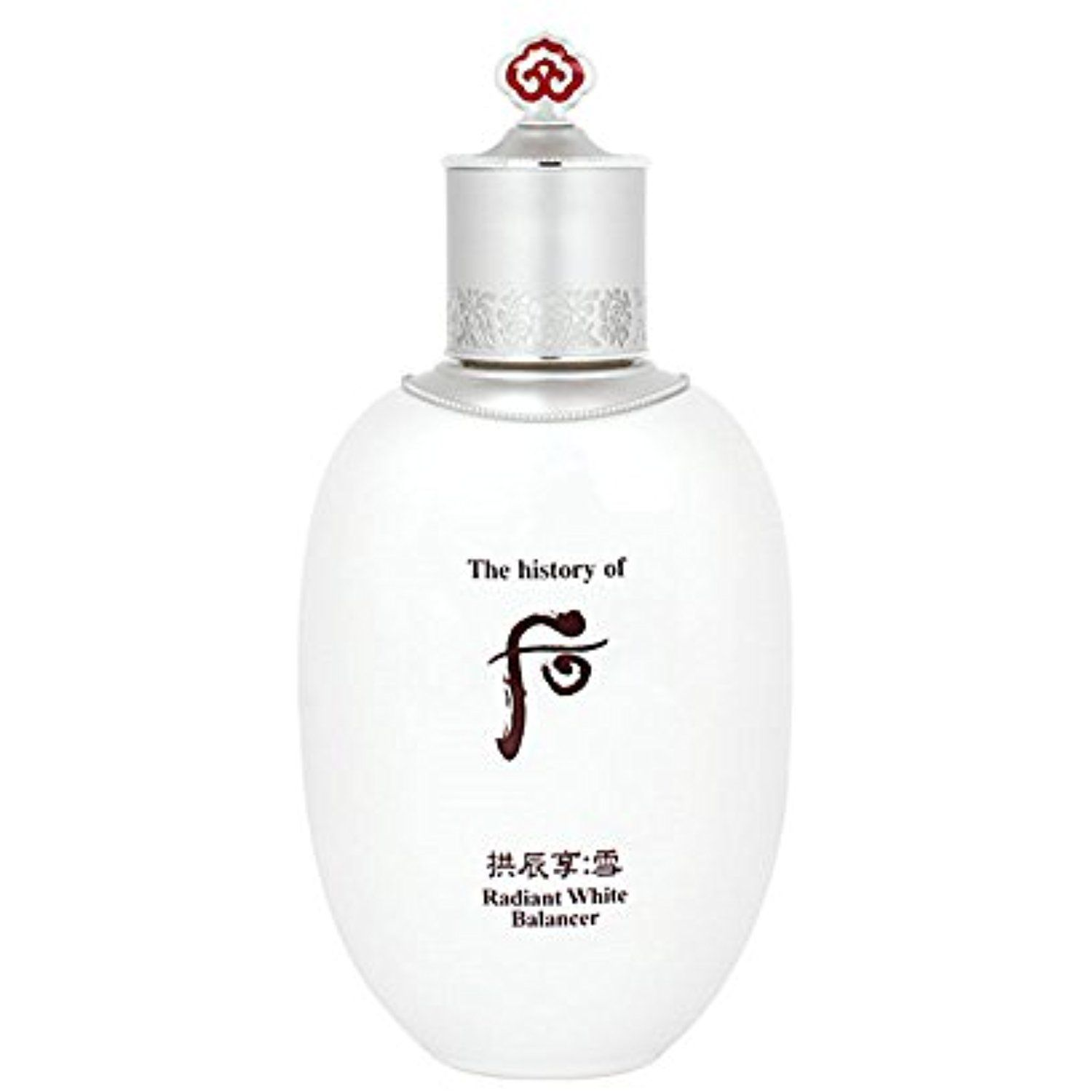 The History Of Whoo Gongjinhyang Seol Radiant White Balancer 150milliliter To View Further For This Item Visit The Imag Facial Skin Care Skin Care Radiant
