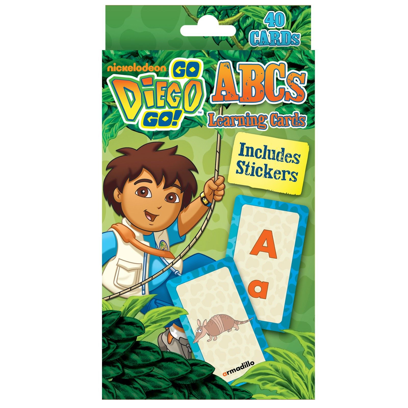 Learning Cards, Abc Cards, Games