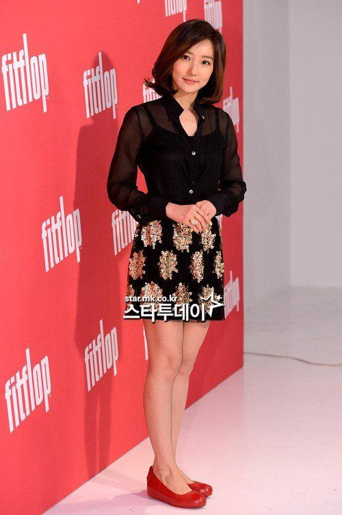 Lee In-hye (이인혜) - Picture   Korean celebrities, Fashion ...