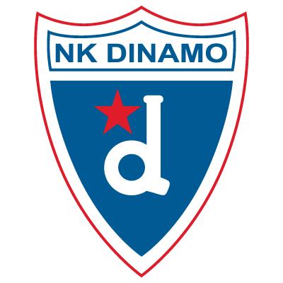 Dinamo Zagreb Croacia Escudo Futbol