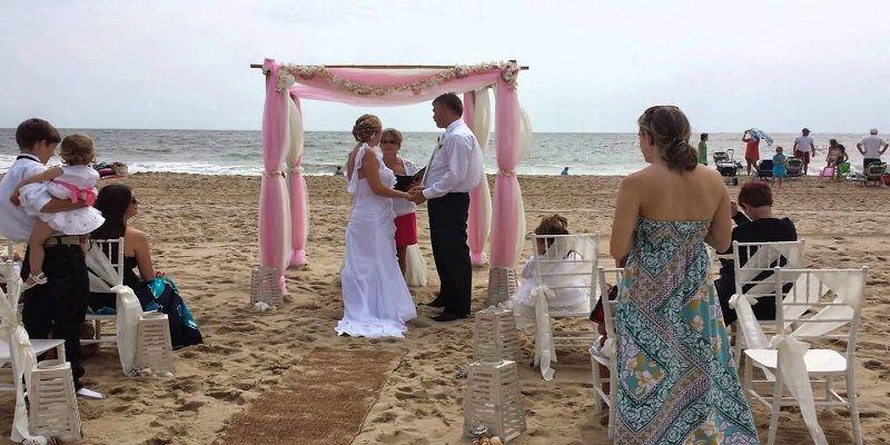 Sunny Beach Weddings Provide The Best