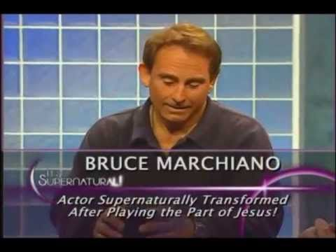bruce marchiano biography