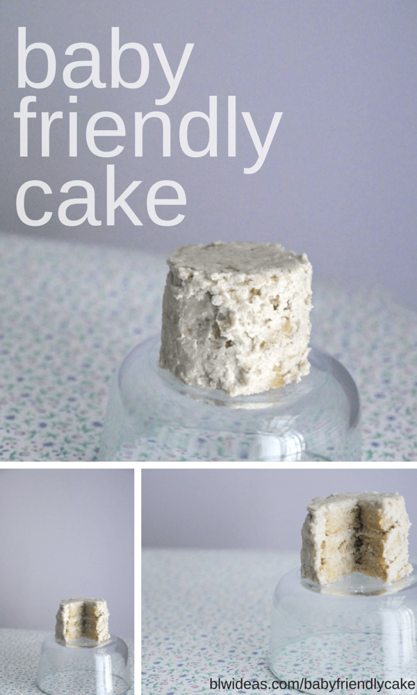 baby friendly cake Breastfeeding Pinterest Cake Babies and
