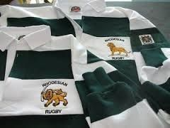 Rhodesian Rugby Jersey Rugby Military Photos Preppy Outfits