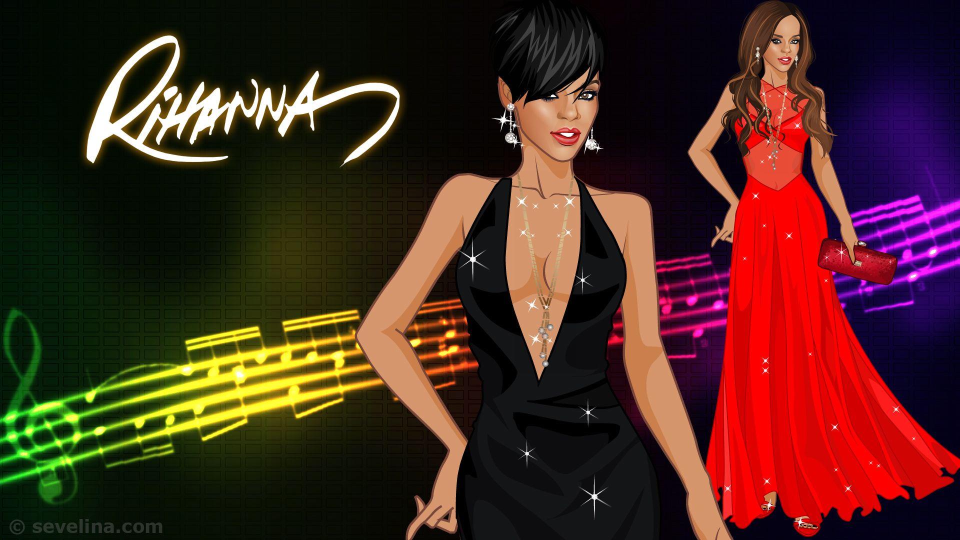 30++ Sevelina dress up game information