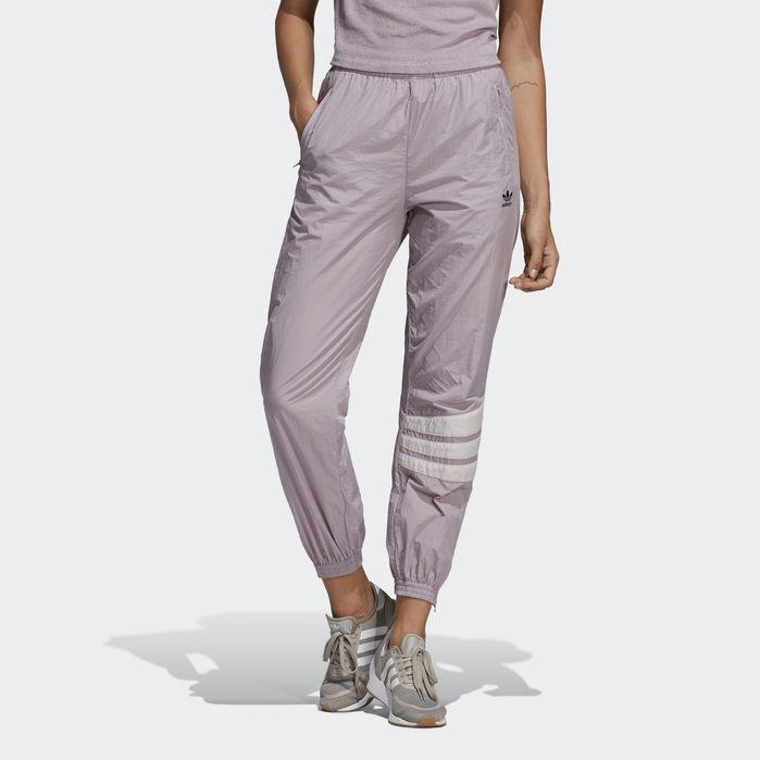 adidas Originals Womens Cuffed Pants