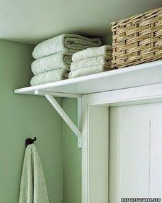 Photo of Tipps und Tricks für kleine Badezimmer – Die Manowerker