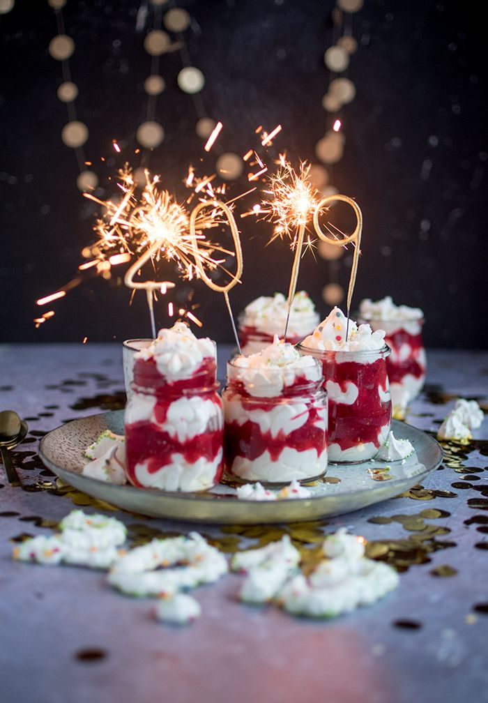 Beschwipster Eton Mess: Schnelles Silvester-Dessert ⋆ Knusperstübchen