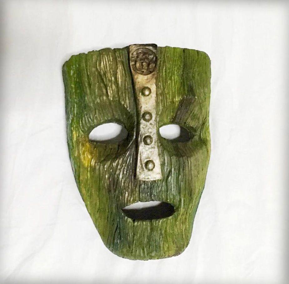 Jim Carrey in the Mask | Elokuvat Films Leffat Movies TV series ...
