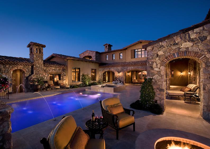 Homes In Scottsdale Az For Sale Scottsdale Arizona Real Estate
