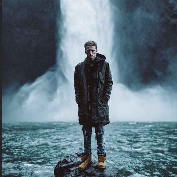 NF (nfrealmusic) Twitter Nf rapper, Nf real music