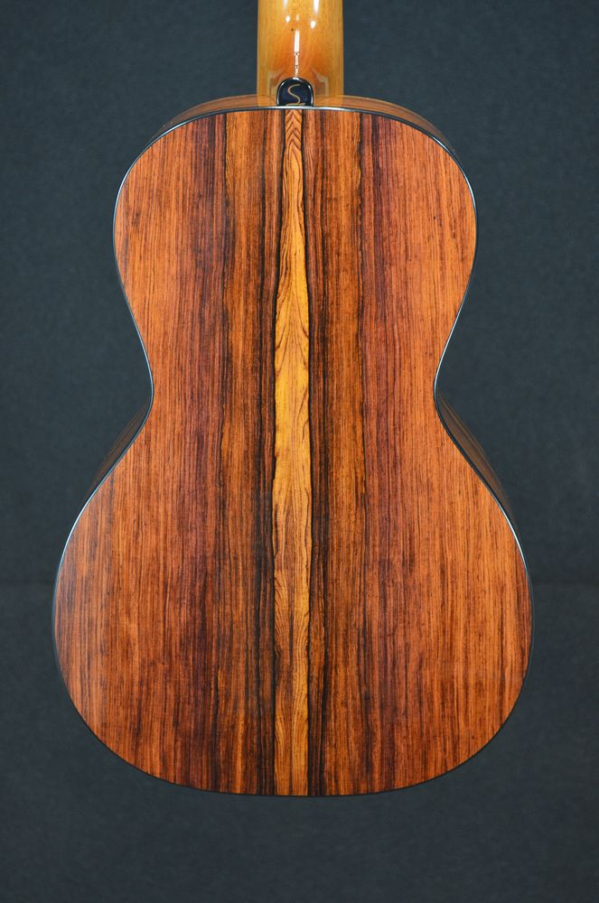 Baranik Guitars Woodstock Preview Guitar Guitar Design Acoustic Guitar