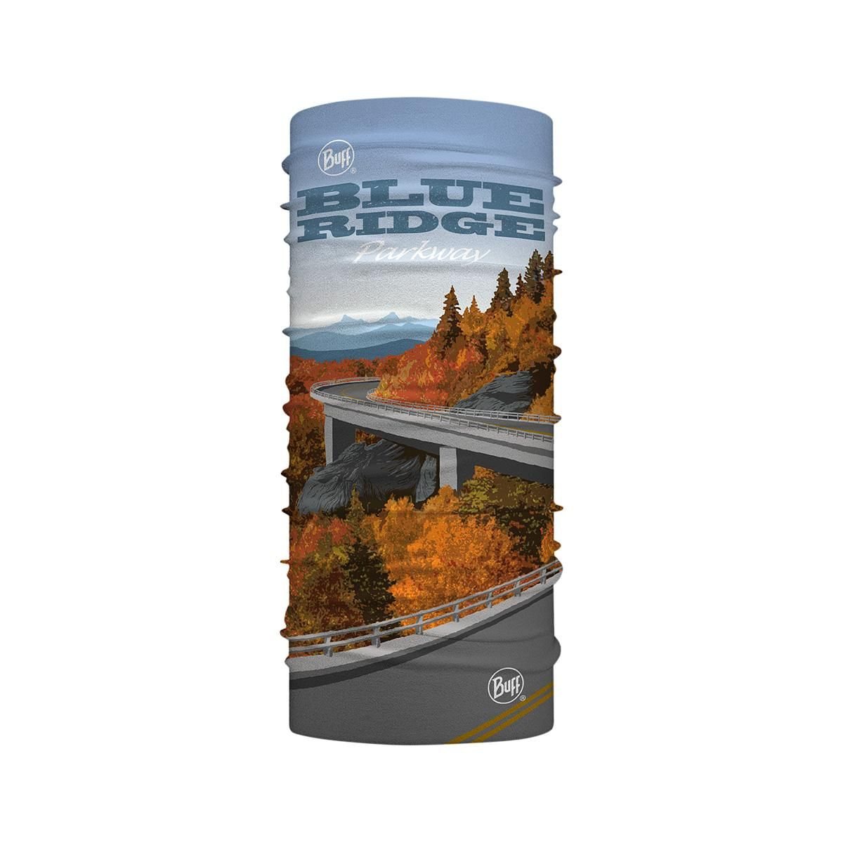 BUFF | CoolNet UV+ Buff - Blue Ridge Parkway