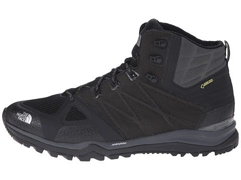 The North Face Ultra Fastpack II Mid GTX® | Mens hiking