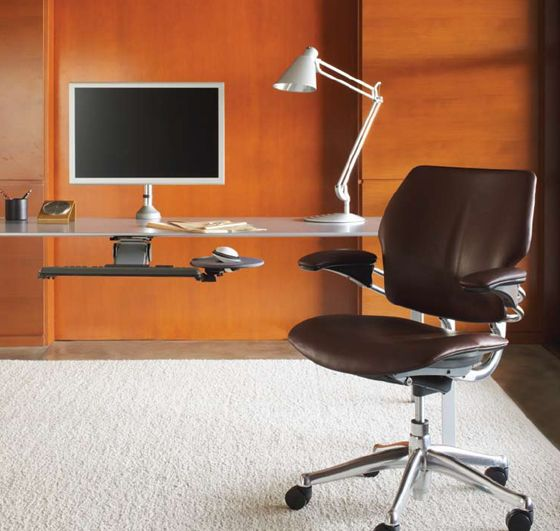 Freedom Quality Ergonomic Chair Leather Office Chairs Outlet In 2020 Ergonomic Chair Leather Chair Office Chair