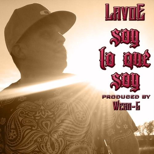 "Soy Lo Que Soy By Lavoe (Prod. By Weso-G) by Pistol ""Tha Smokin Gun"" on SoundCloud"