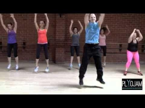 Plyojam Sample Class Playlist Evening Workout Morning Workout Class