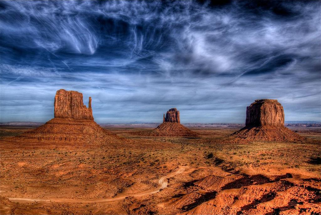 The mittens in monument valley arizona az utah ut colorado co new the mittens in monument valley arizona az utah ut colorado co new mexico nm four corners publicscrutiny Images