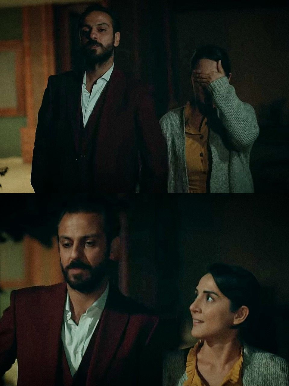 Cukur Salih Ve Sadet In 2021 Fictional Characters Couples Pictures