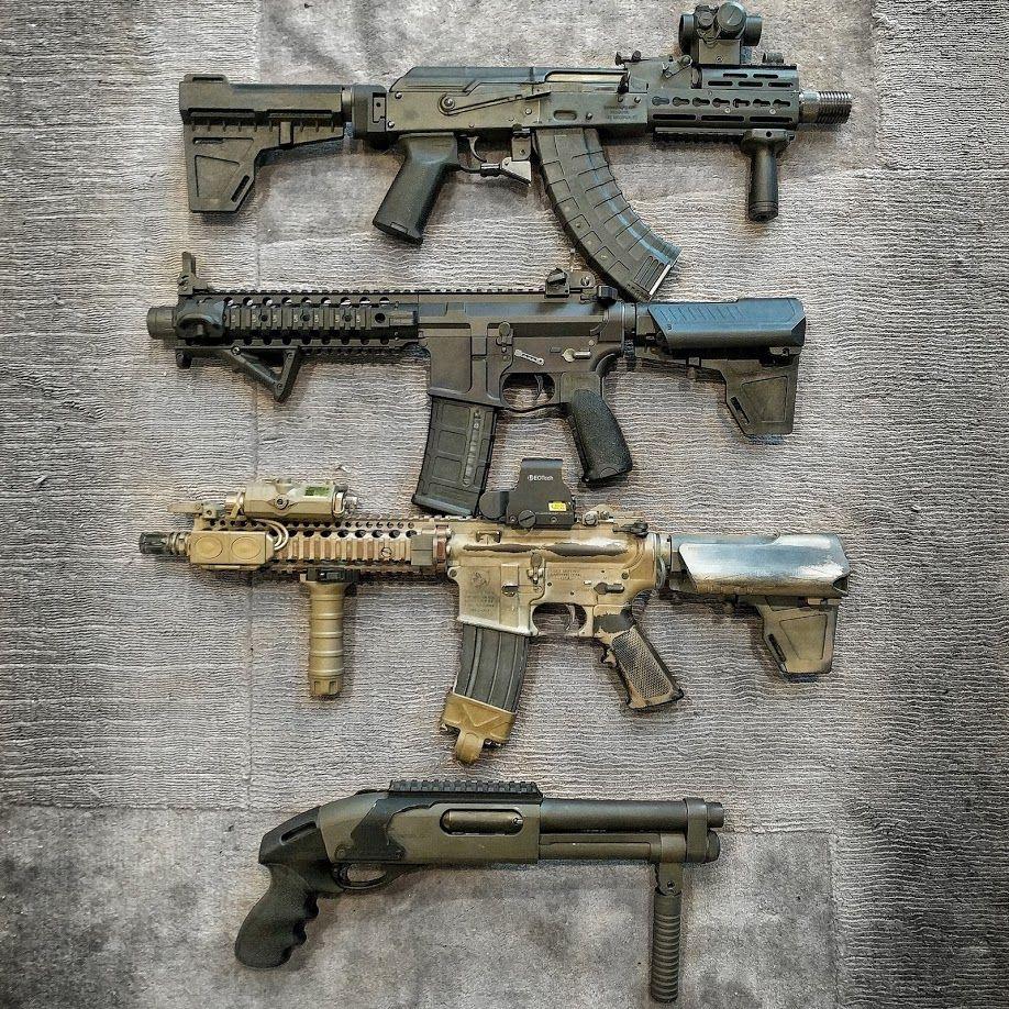 Pin on AR Rifles