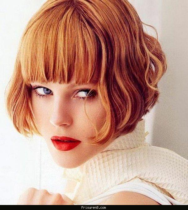 Rote Haare Frisuren Kurz Frisuren8 Com Rote Haare Frisuren