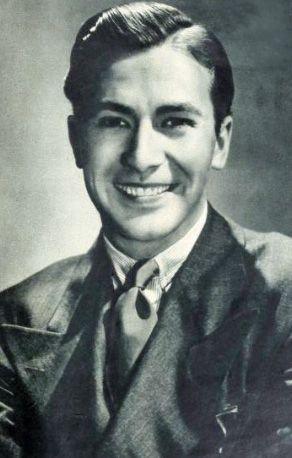 Jeffrey Lynn (1909-1995)