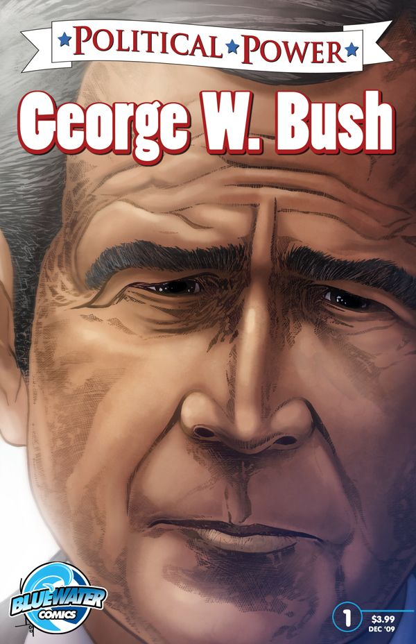 the life and political career of george w bush George w bush assisted with the campaign as much as possible, although he was in connecticut, and he learned some of the basic lessons of grassroots politics during the experience for bush, yale was a work hard, play hard experience.