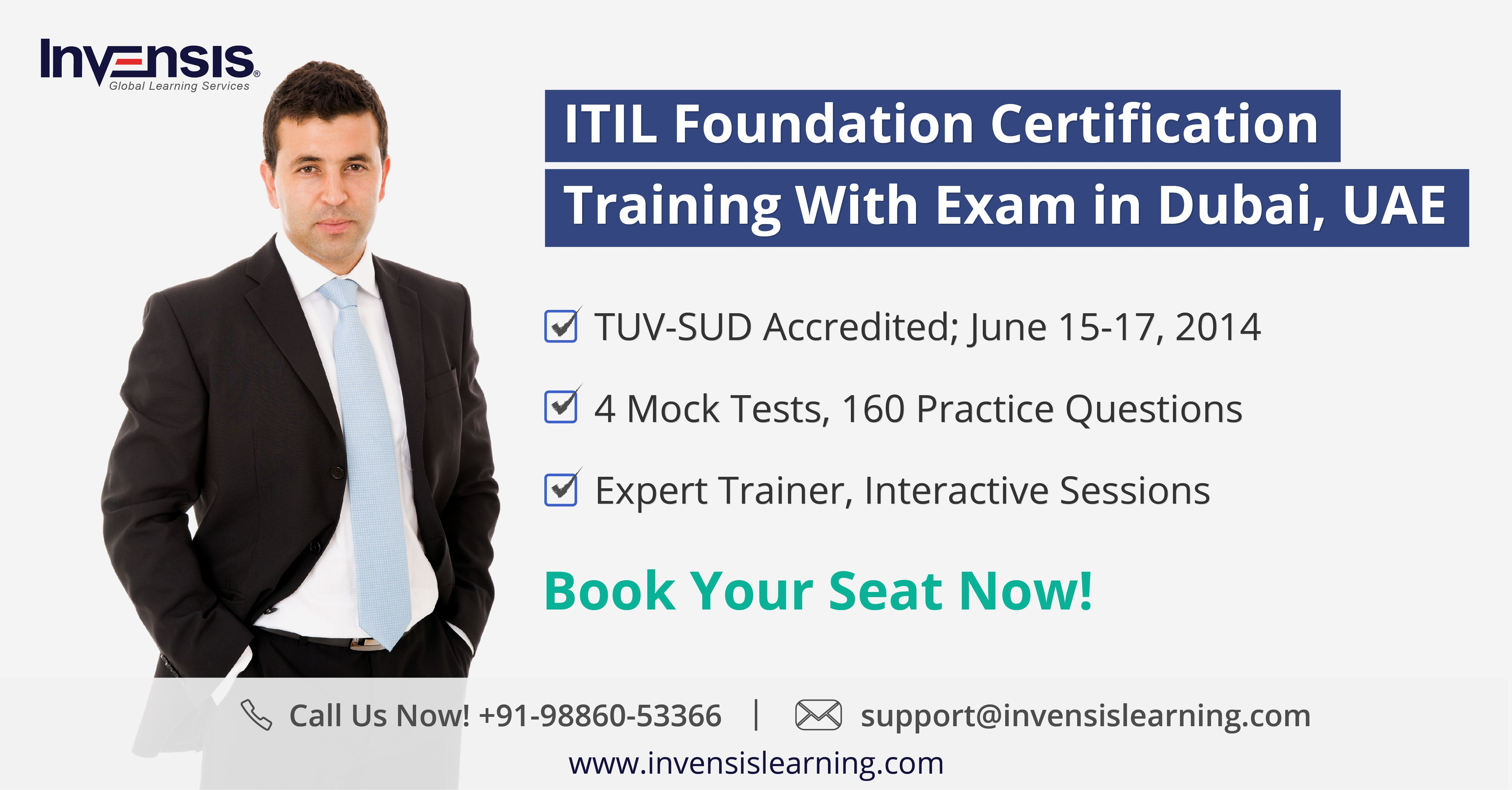 27 Best Itil Foundation Certification Training Images Certificate