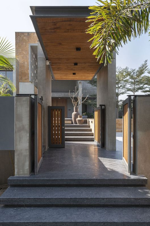 Gallery of PIXEL HOUSE / The Grid Architects - 27
