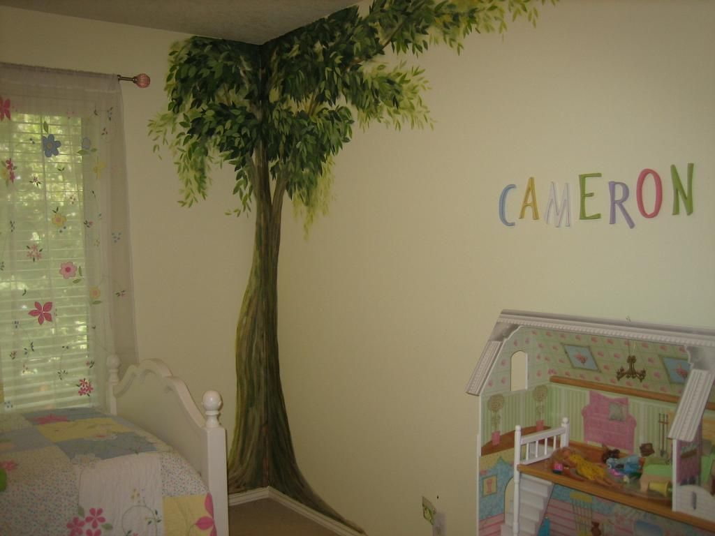 Home design wall painting