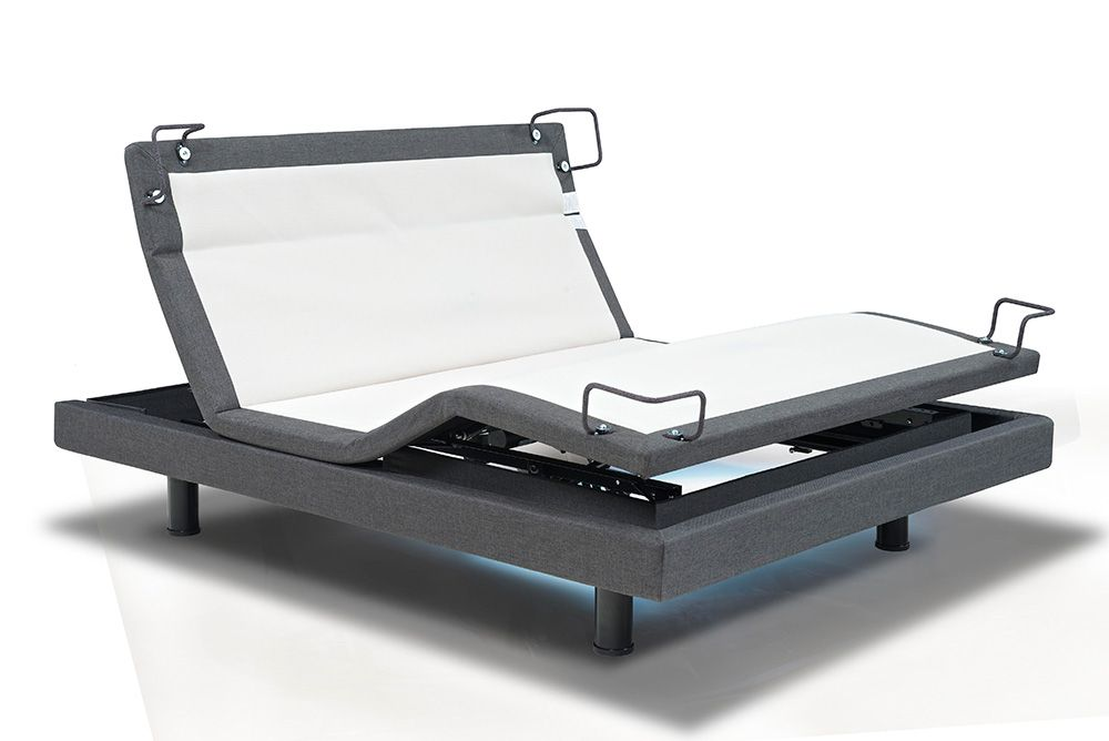New Reverie Adjustable Bed Ideas