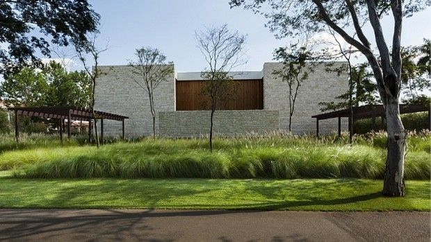 Jardim em São Paulo é premiado como o mais bonito do mundo (Foto: Beto Reginik/Divulgação)