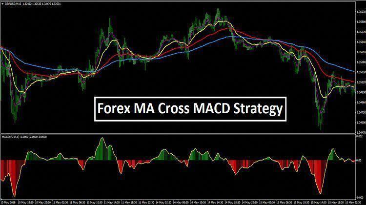 Trend Continuation Factor Indicator Mt4