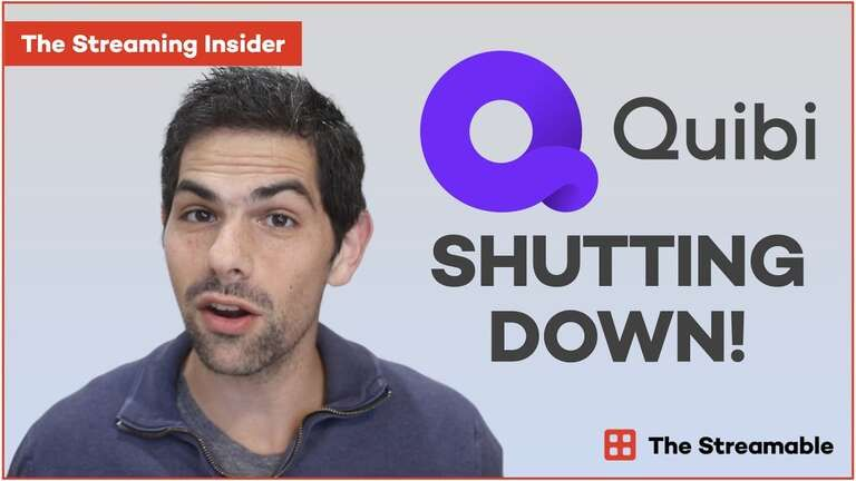 This Week On The Streaming Insider Our Youtube Show Why Did Quibi Fail Plus Hulu Loses Fox Sports Rsns Streaming Fox Sports Youtube
