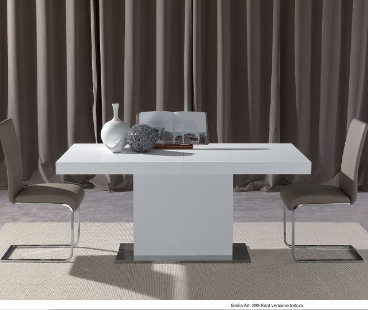 Tavolo Domus 621 tavoli moderni allungabili - tavoli | Un AMORE di ...