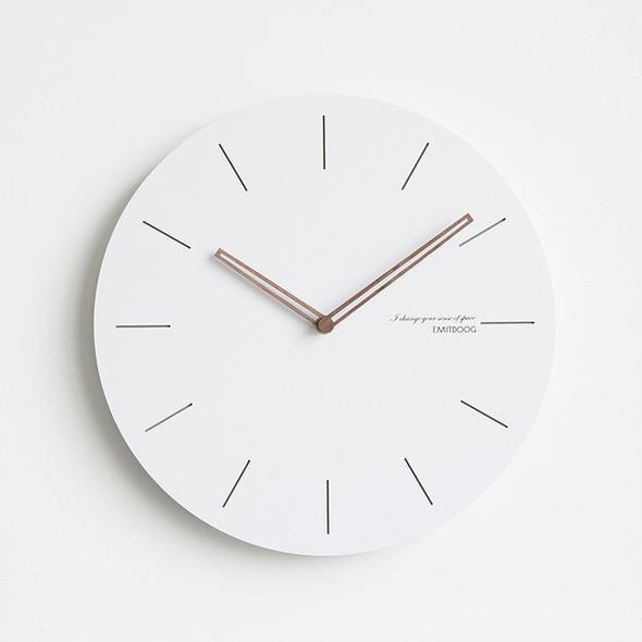 30 Modern Farmhouse Exterior Designs In 2020 Minimalist Wall Clocks Diy Clock Wall Wall Clock Modern