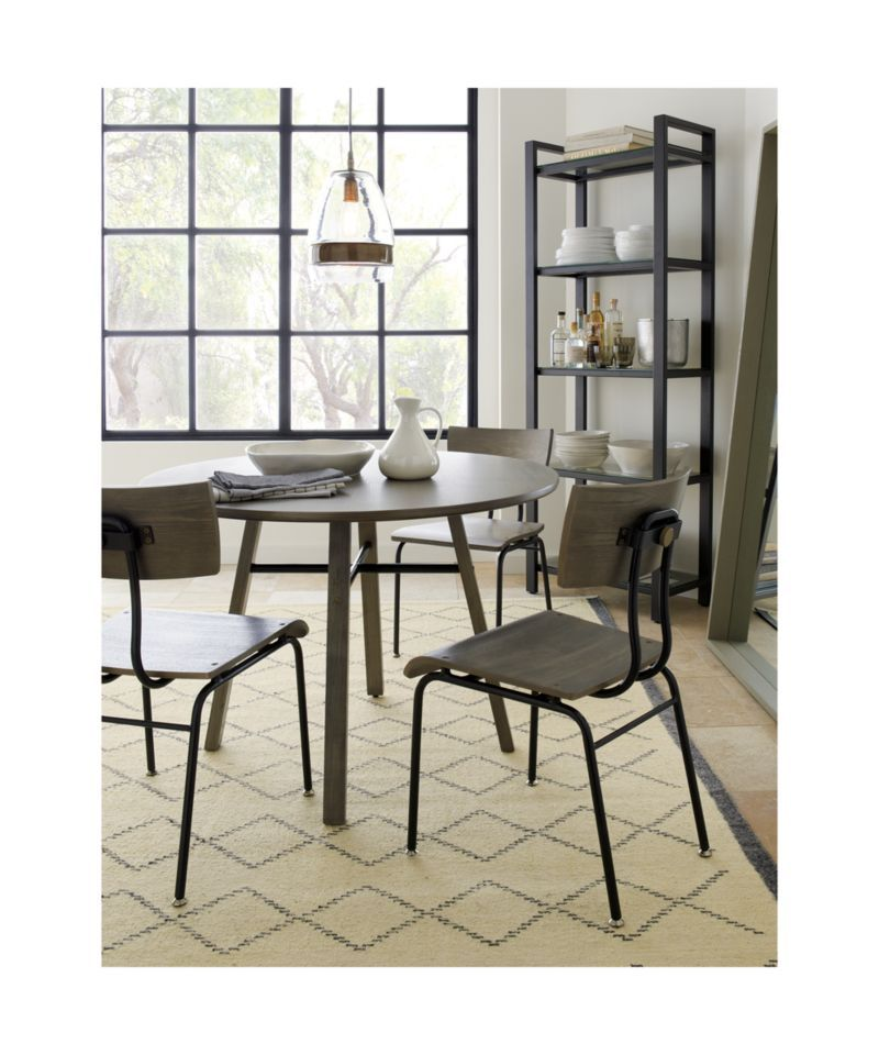 Scholar Dining Chair Furniture Home Decor Dining Chairs