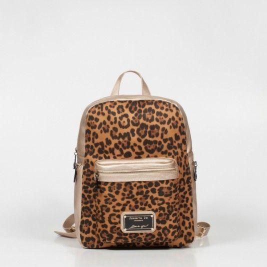 Backpack -10379 - Juanita Jo