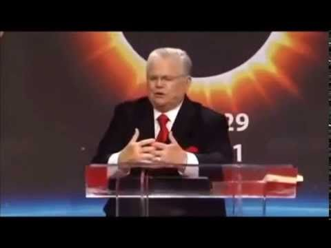 John Hagee | The Coming Four Blood moons Part 1 ,JAN 03 ...