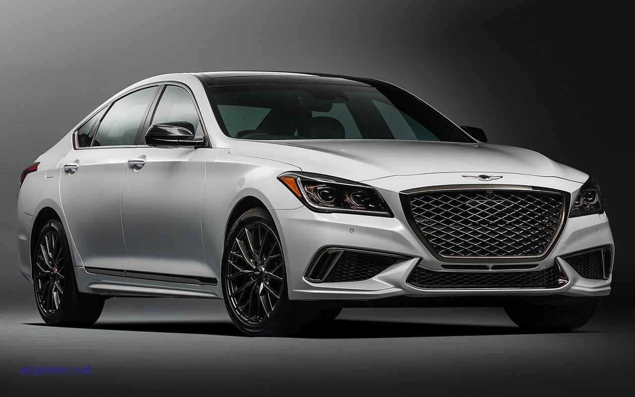 2019 Genesis G80 New Release Hyundai genesis coupe