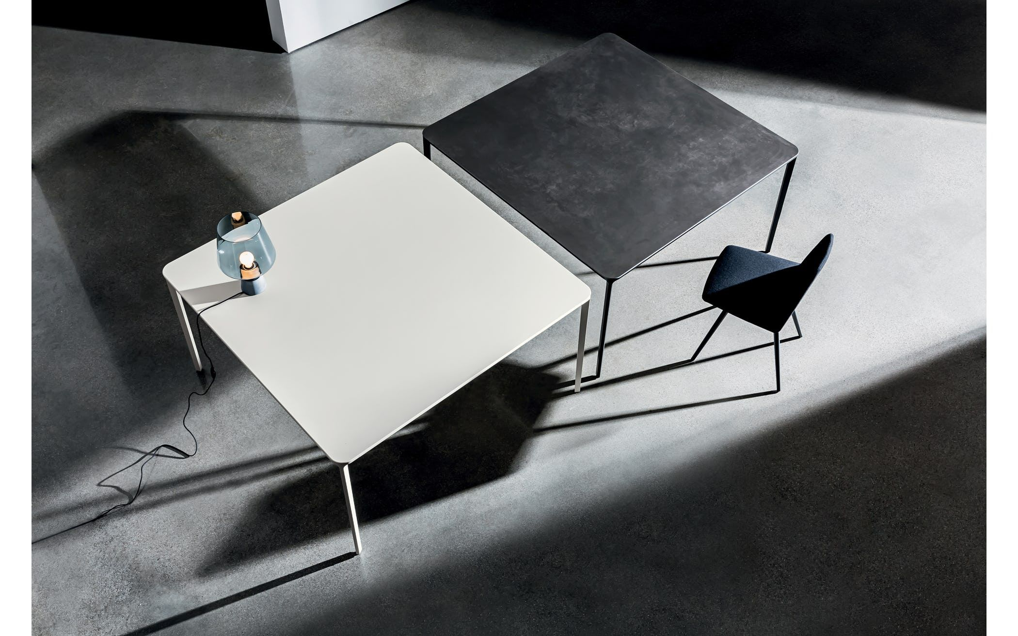 Slim Dining Table By Sovet Now Available At Haute Living A