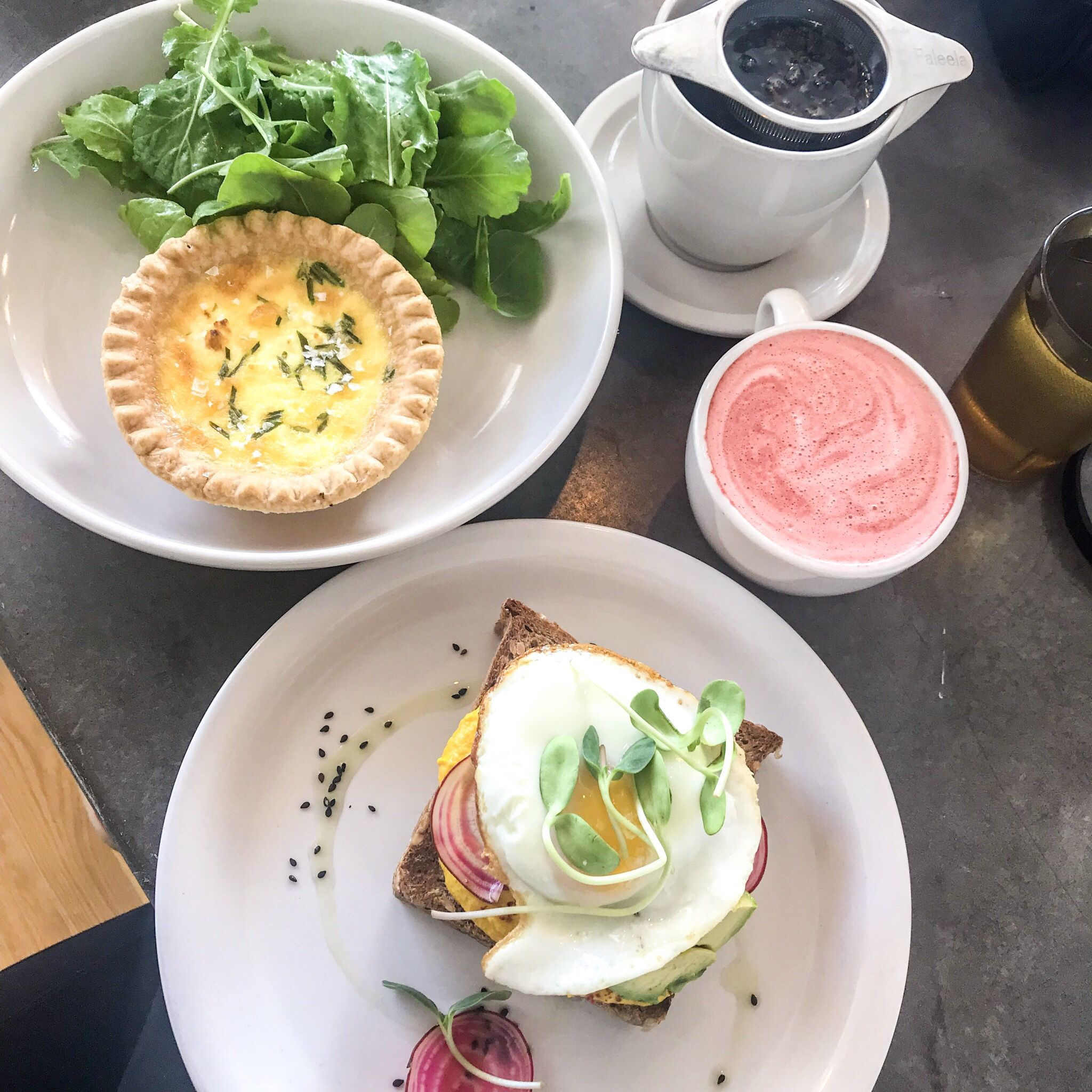 Brunch Cafe, Food, Ethnic Recipes