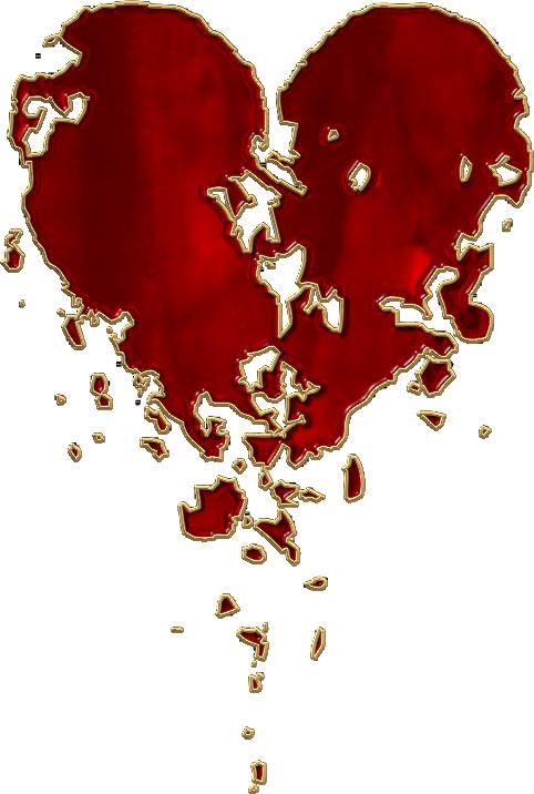 Coeur Rouge Transparent Recherche Google Dessins Coeur Brise