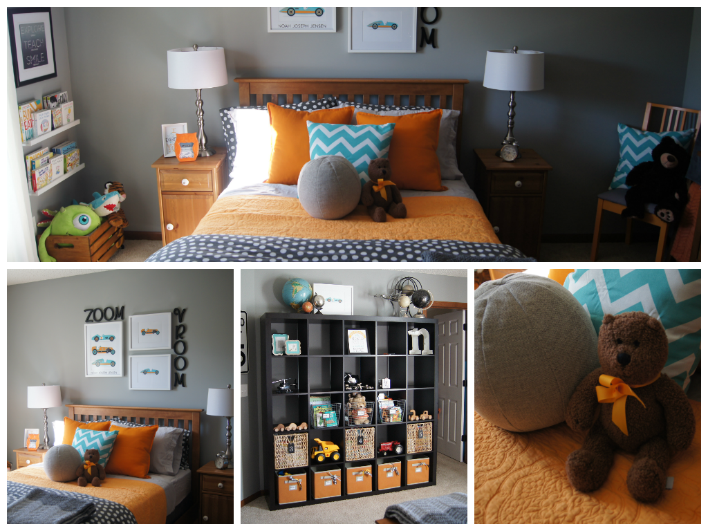 boys bedroom color schemes best 25 orange boys bedrooms ideas on colors 14643